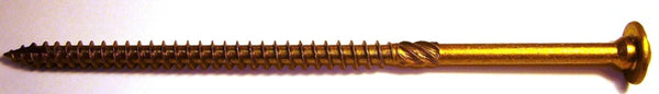 3/8X7-1/4 Rugged Structural Screw