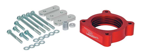 Airaid - FJ Throttle Spacer - 2007-2009 4.0L
