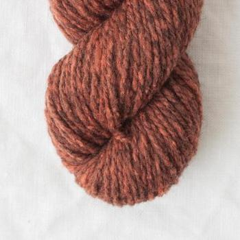quince and co owl 50% alpaca 50% wool yarn worsted 10ply cinnamon  fitzroy melbourne