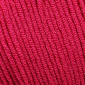 bellissimo 100% Australian and New Zealand Extra-fine Merino 8ply dk fuschia yarn and co fitzroy melbourne