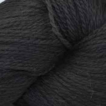 cascade yarns eco+ 12ply bulky 100% wool yarn and co victoria australia black