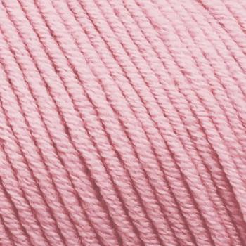 bellissimo 100% Australian and New Zealand Extra-fine Merino musk pink 8ply dk yarn and co fitzroy melbourne