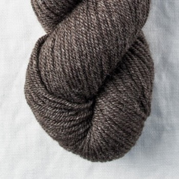 Quince and co Tern Barnacle wool silk yarn and co fitzroy melbourne