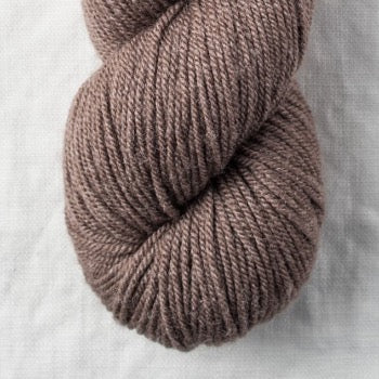 Quince and co Tern driftwood wool silk yarn and co fitzroy melbourne