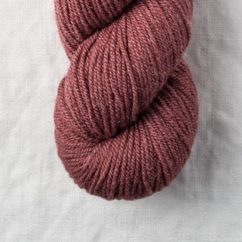 quince and co tern wool and silk yarn fingering 4ply yarn and co fitzroy melbourne syrah