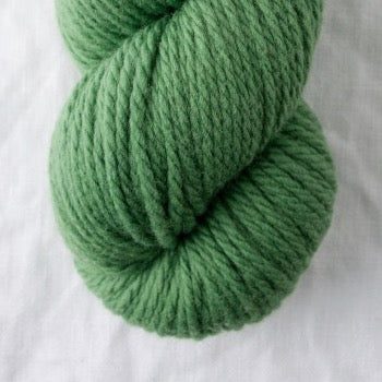 quince & co osprey 100% wool yarn and co fitzroy melbourne parsley