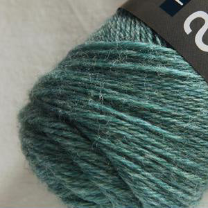 filcolana arwetta classic 4ply sock yarn wool and nylon blend yarn and co phillip island victoria australia aqua mist melange