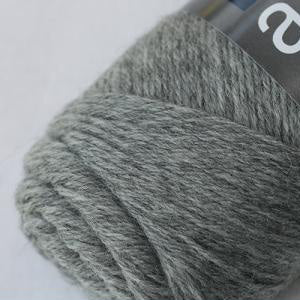 filcolana arwetta classic 4ply sock yarn wool and nylon blend yarn and co phillip island victoria australia light grey melange