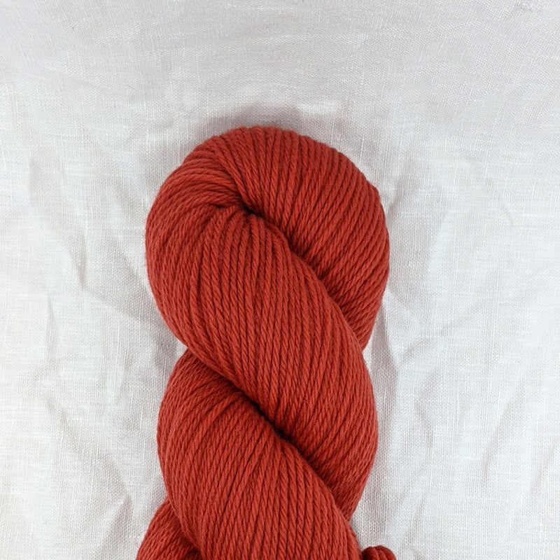 cascade yarns 220 worsted 10ply 100% wool yarn and co victoria australia paprika