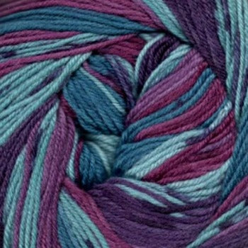 cascade yarns heritage prints sock yarn 75% nylon 25% superwash wool yarn and co fitzroy melbourne