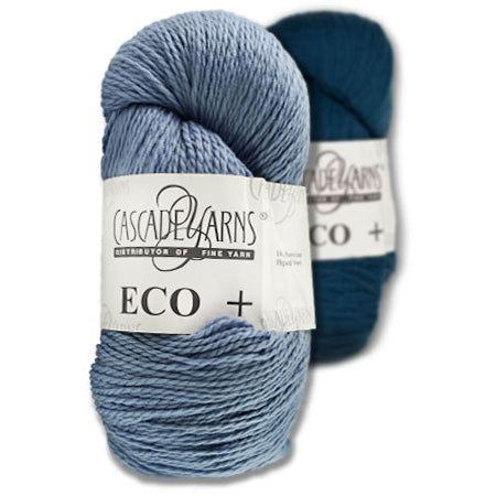 cascade yarns eco+ 12ply bulky 100% wool yarn and co victoria australia