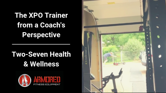 The XPO Trainer from a Coach's Perspective - 27 Health & Wellness in Brentwood, TN