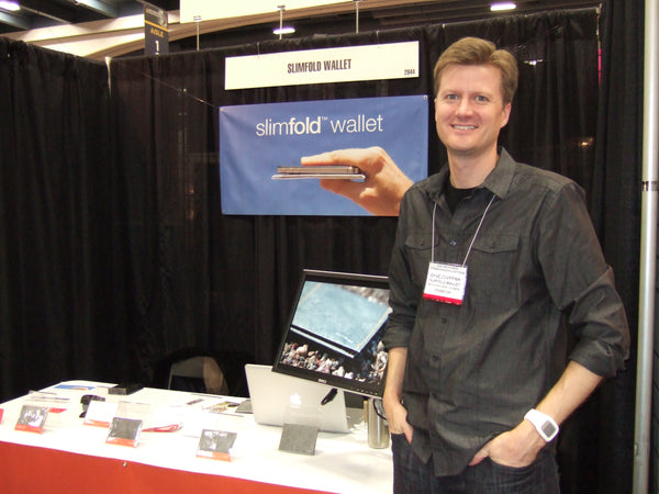 SlimFold Booth