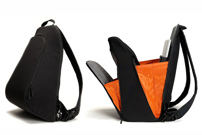 Slim Pack Commuter Backpack