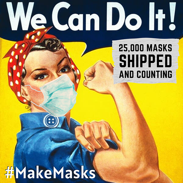 Make Masks 2020
