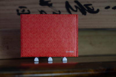 RFID-Monyou/Flower,RFID-3-Wallet-MONYOU-Collection-Set