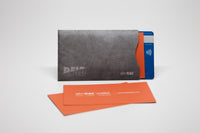 RFID Card Sleeve (2 Pk)
