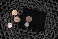 Coin RFID Travel Wallet (Pre-order)