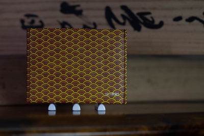 RFID-Monyou/Wave,RFID-3-Wallet-MONYOU-Collection-Set