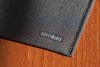 MICRO Soft Shell in Black/Black,RFID-Black/Black