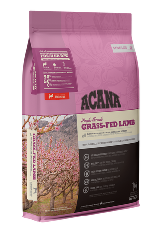 ACANA - Singles Grass - Fed Lamb