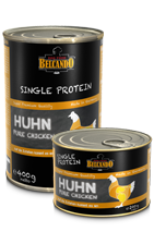 BELCANDO - SINGLE PROTEIN | Chicken