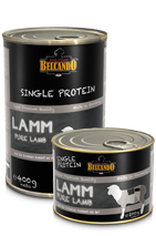 BELCANDO - SINGLE PROTEIN | Lamb