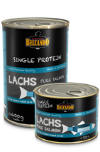 BELCANDO - SINGLE PROTEIN | Salmon