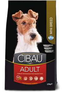 CIBAU - Adult Mini