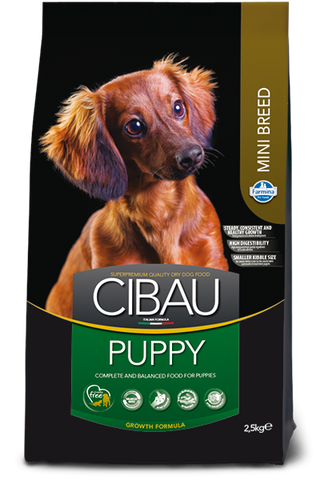 CIBAU - Puppy Mini