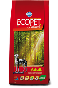 ECOPET - Natural Adult Maxi