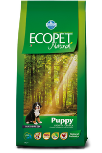 ECOPET - Natural Puppy Maxi
