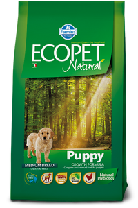 ECOPET - Natural Puppy Medium