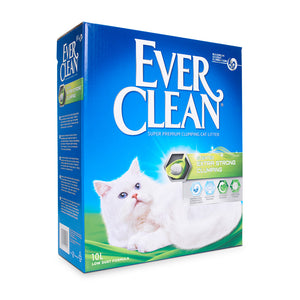 EVER CLEAN - Extra Strong Scented
