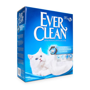 EVER CLEAN - Extra Strong Unscented
