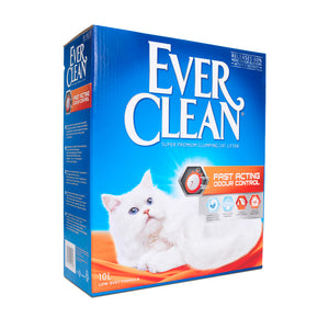 EVER CLEAN - Fast Acting