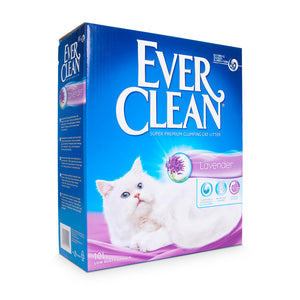 EVER CLEAN - Lavender