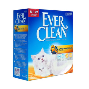 EVER CLEAN - LitterFree Paws