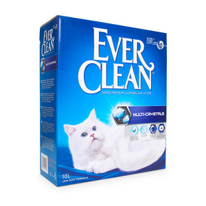 EVER CLEAN - Multi - Crystals