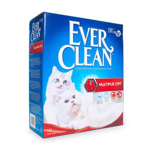 EVER CLEAN - Multiple Cat