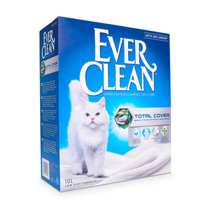 EVER CLEAN - Total Cover