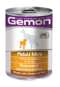 GEMON - Can Mini Chicken