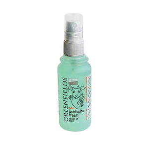GREENFIELDS - Dog Perfume Fresh 75ml