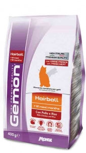 GEMON CAT - Adult Hairball Chicken