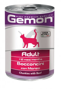 GEMON CAT - Can Beef