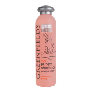 GREENFIELDS - Puppy Shampoo