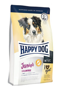 HAPPY DOG - JUNIOR | Grain Free