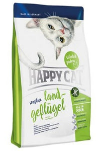 HAPPY CAT - La Cuisine Adult Poultry