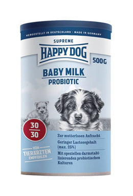 HAPPY DOG - Baby Milk Probiotic