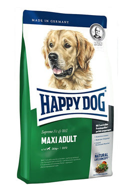 HAPPY DOG - Fit & Well Maxi Adult